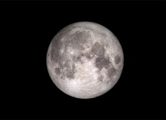 Water Might Be All Over the Moon, New Research Shows