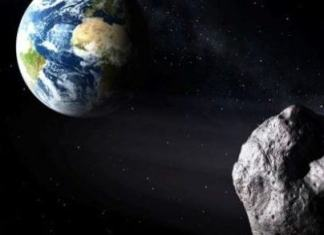 NASA May Build 'HAMMER' Spacecraft To Blow Up Earth-Bound Asteroid