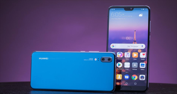Huawei P20 Pro, P20 Lite to launch in India on April 24