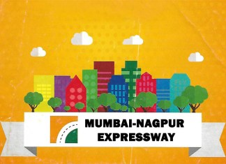 mumbai-nagpur expressway-latest-ournagpur