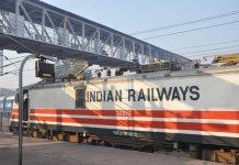 Indian Railway fare