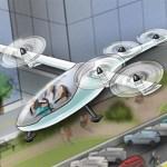 Uber teams with NASA to make flying cars a reality