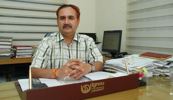 Prof. Nageshwar Rao