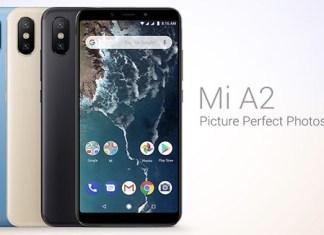 Xiaomi Mi A2 launched in India