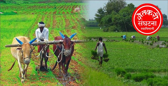 स्वाभिमानी शेतकरी संघटना