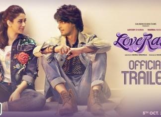 Aayush Sharma starrer Loveratri trailer release