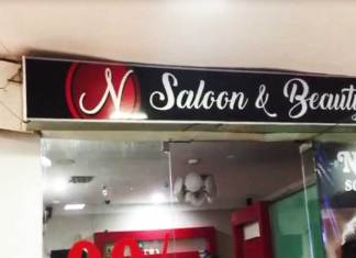 Empress mall sex racket nagpur