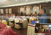 रुग्णांचा सकारात्मक दृष्टिकोन हेच आपले यश : रवींद्र ठाकरे