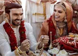 'दीपवीर' की शादी के बाद खड़ा हुआ विवाद
