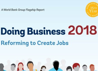 Ease of Doing Business: India jumps 23 notches, now at rank 77