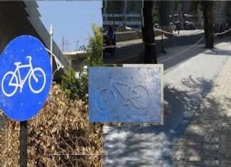 रहदारीची व्यवस्था सुधारण्यासाठी नागपूर मेट्रोची सायकल स्टॅन्ड उपाययोजना