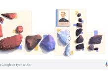 Google Doodle celebrates Elisa Leonida Zamfirescu's 131st birth anniversary
