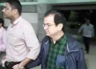 Mehul Choksi's associate Deepak Kulkarni arrested by ED in Kolkata