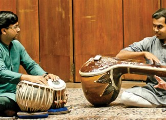CITI-NCPA scholarship 2019-2020 for young musicians (Indian Music)