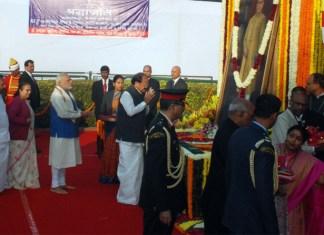 PM Modi, President Kovind pay tributes to BR Ambedkar on 62nd death anniversary