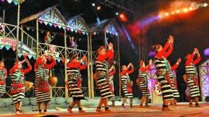 Octave festival at Nagpur