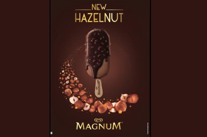 New Magnum Hazelnut