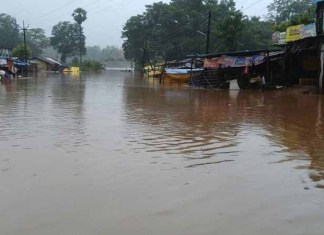 Gadchiroli Flood