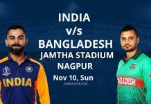 india vs bangladesh nagpur tickets