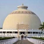Buddha Dikshabhumi Nagpur