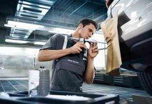 BMW Smart Repair Service