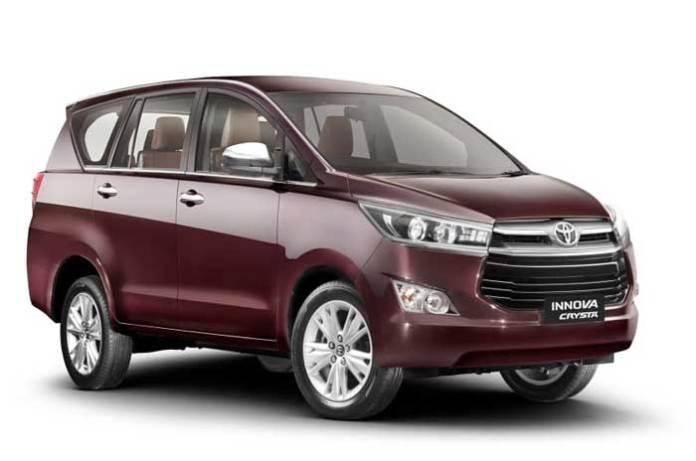 Toyota Kirloskar Motor (TKM)