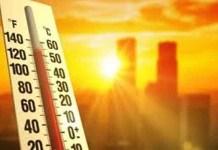Red Heat alert