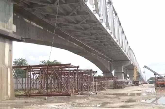 Mahtma Gandhi Bridge