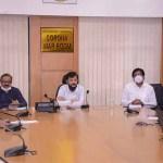tukaram munde meeting held