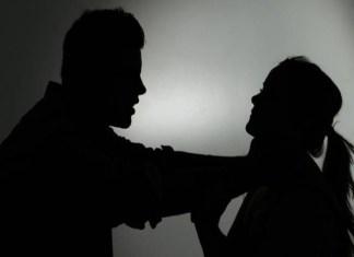 एकतर्फी प्रेमातून युवकाचा तरुणीला गळा दाबून मारणाच्या प्रयत्न