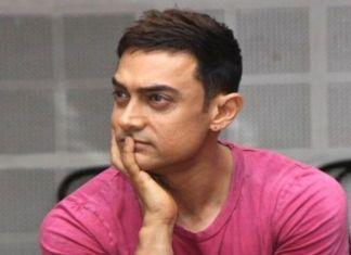 Aamir Khan tests positiv