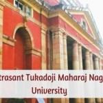 NagpurnUniversity