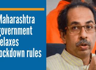 Maharashtra lockdown rules