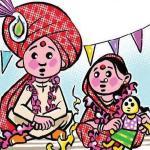 बालविवाहाच्या प्रकरणात वाढ, विवाहात सामील प्रत्येक व्यक्तीला होणार दोन वर्षांची शिक्षा