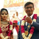 Farmer Union leader organises Son's marriage at a protest site in Madhya Pradesh