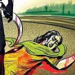 नागपुर: 'लेडी डॉन' पिंकी शर्माची हत्या; भरचौकात चाकूचे सपासप वार