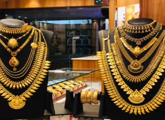 Gold Rates on April 1