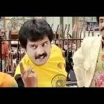Comedian Vivek passes