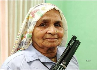 """""""Shooter Dadi"""" Chandro Tomar dies; She was COVID positive"""