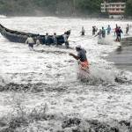 Tauktae Cyclone: Maharashtra CM directs authorities in coastal districts to remain alert