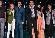 Indian Idol Season 12