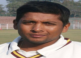 Shiv Sunder Das appointed as batting coach of the Indian women's team