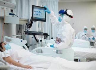 RT-PCR रिपोर्ट, ओळखपत्र नसलं तरी कोविड संशयित रुग्णाला दाखल करुन घ्यावं: केंद्रीय आरोग्य मंत्रालय