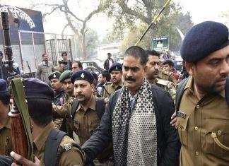 बिहारचा 'बाहुबली' नेता, हत्या प्रकरणातील दोषी मोहम्मद शहाबुद्दीन याचा करोनाने मृत्यू