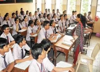 Delhi Schools Reopening