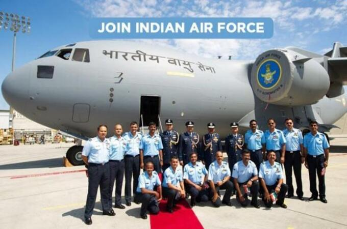IAF AFCAT-2 Recruitment 2021: Applications open, Check details about Eligibility and more