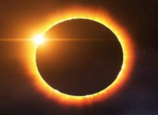 Ring of Fire: first solar eclipse of 2021 will take place on June 10