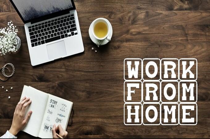 Work from home: ऑफिसला जाण्यास बंधनकारक केलं तर कर्मचारी सोडत आहे नोकरी