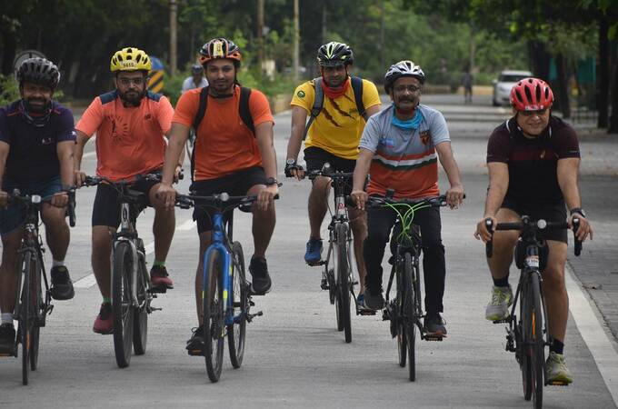 World Bicycle Day 2021: Read why bicycles are good for our Planet, Health