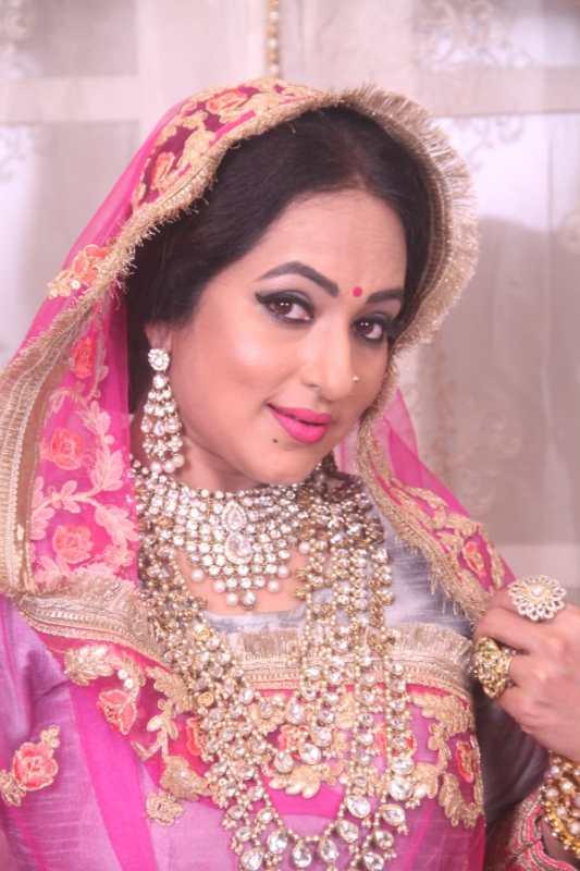 Sangeeta Kapure enters Apna Time Bhi Aayega (2)